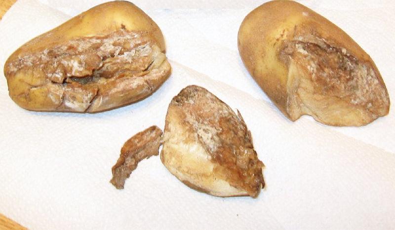 fresh potatoes from walmart